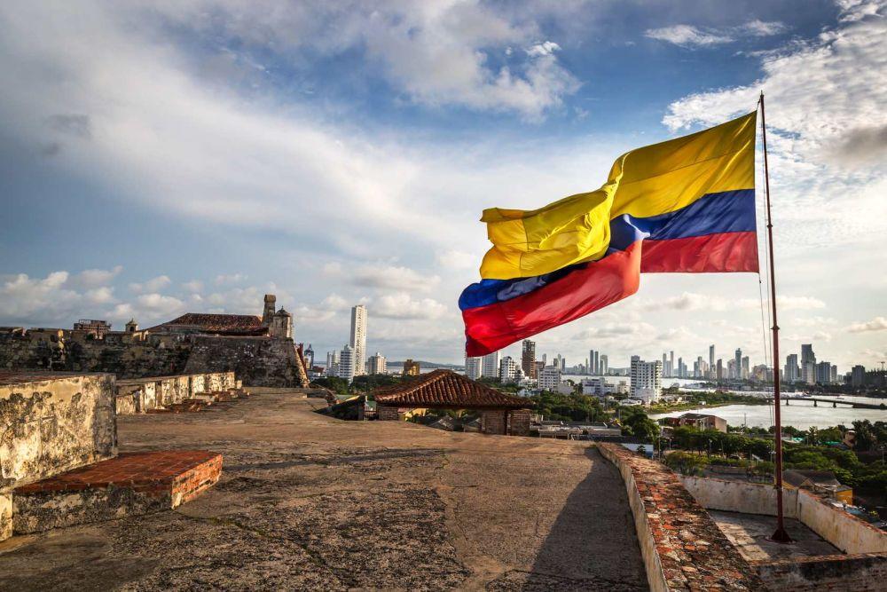 Ups Dokumentenversand Nach Kolumbien Günstig Online Buchen Jumingo