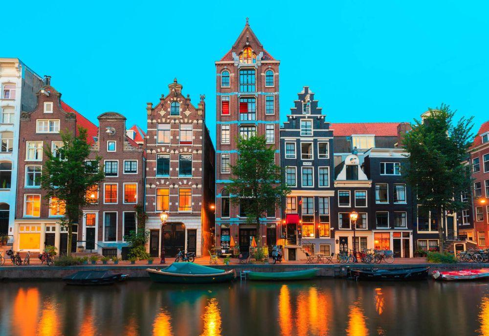 Sperrgutversand In Die Niederlande Günstig Online Buchen Jumingo