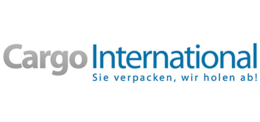 Cargo International nach Deutschland